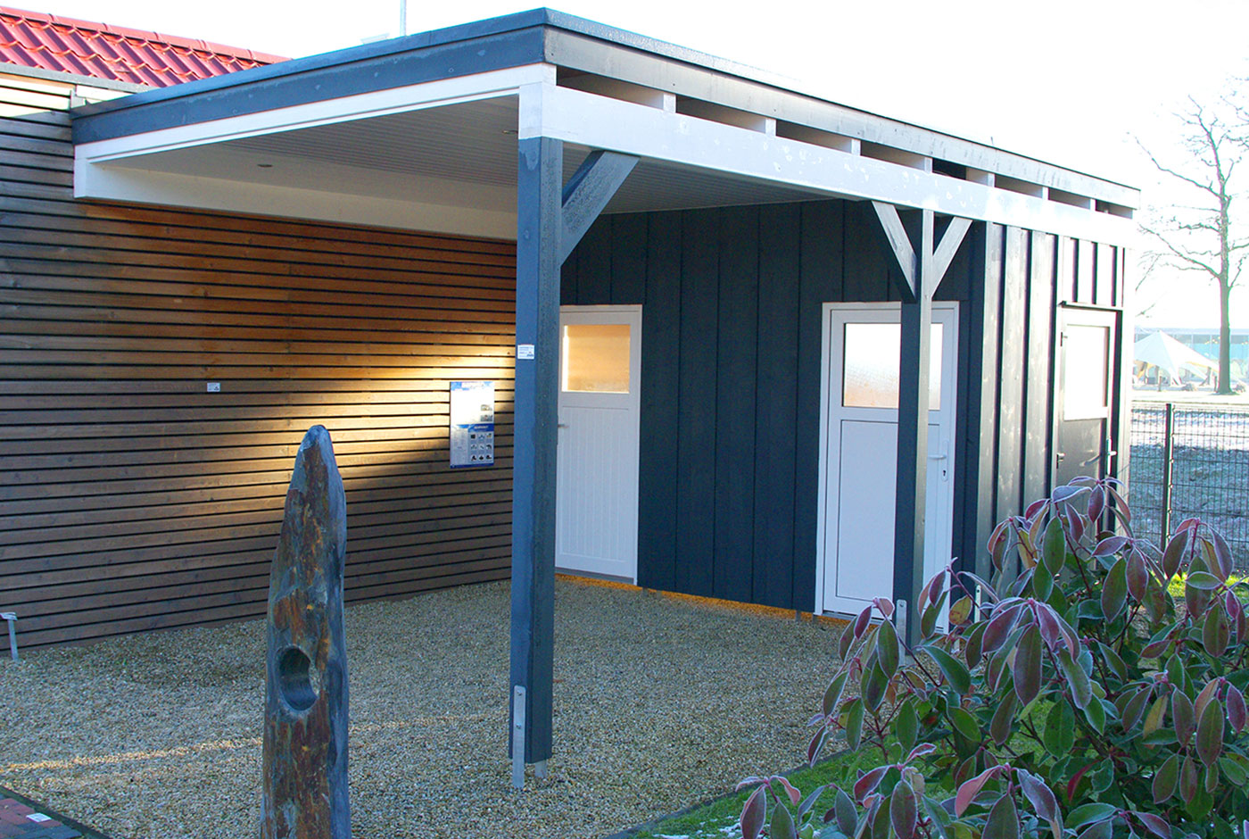 Carport Am Haus : carport am haus anbauen so muss das ~ Markanthonyermac.com Haus und Dekorationen