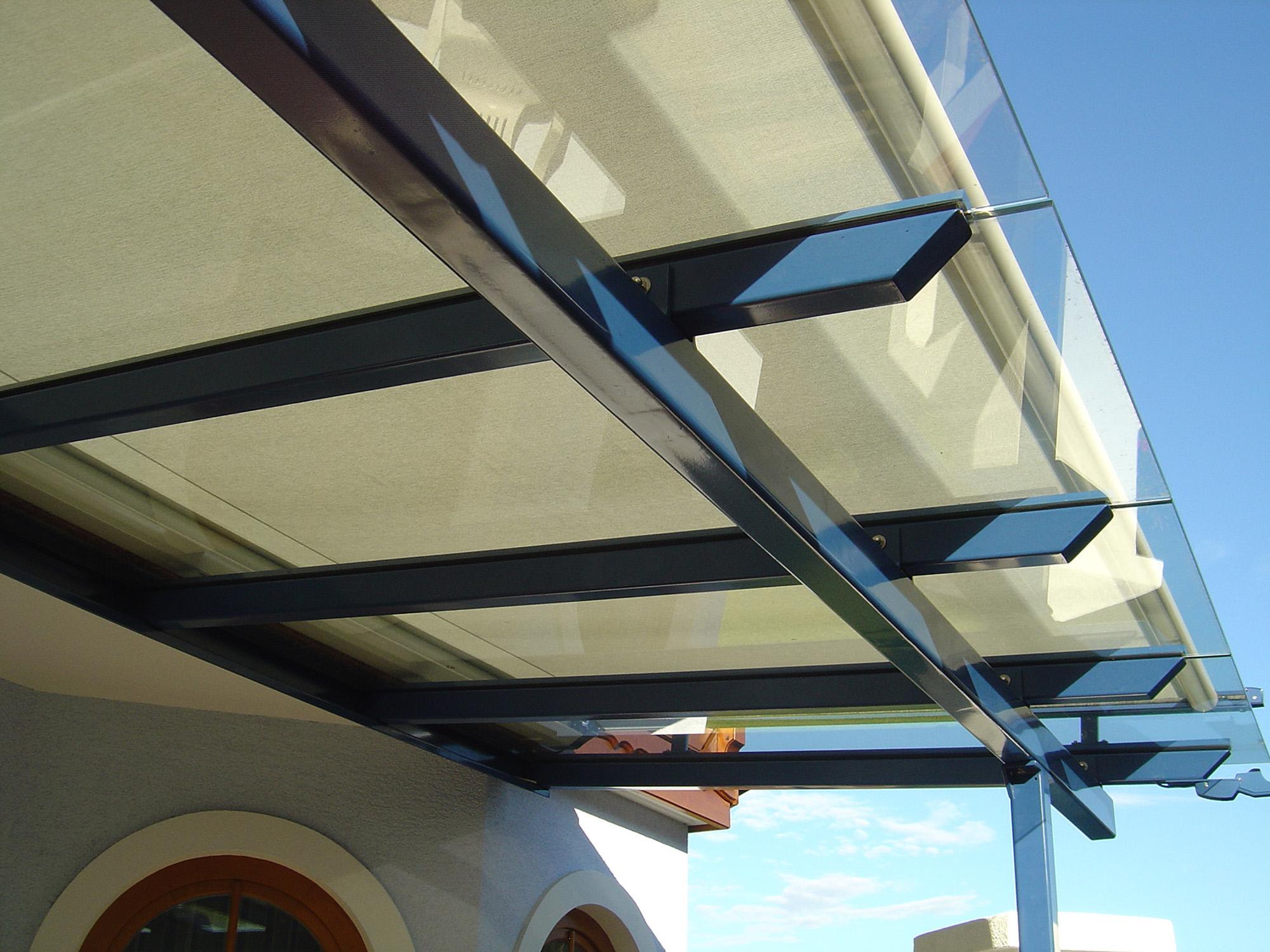 Dachsparrenhalter f r markisen so muss das magazin by steda Markisen auf dach montage