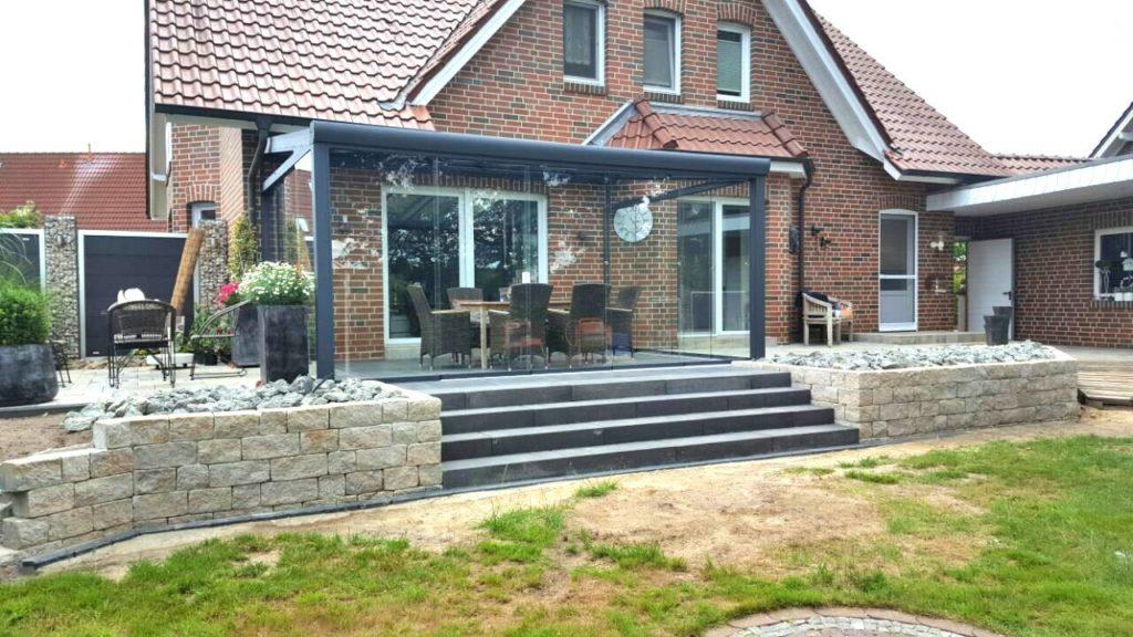 erh hte terrassen das sind die vorteile und mehrwerte. Black Bedroom Furniture Sets. Home Design Ideas