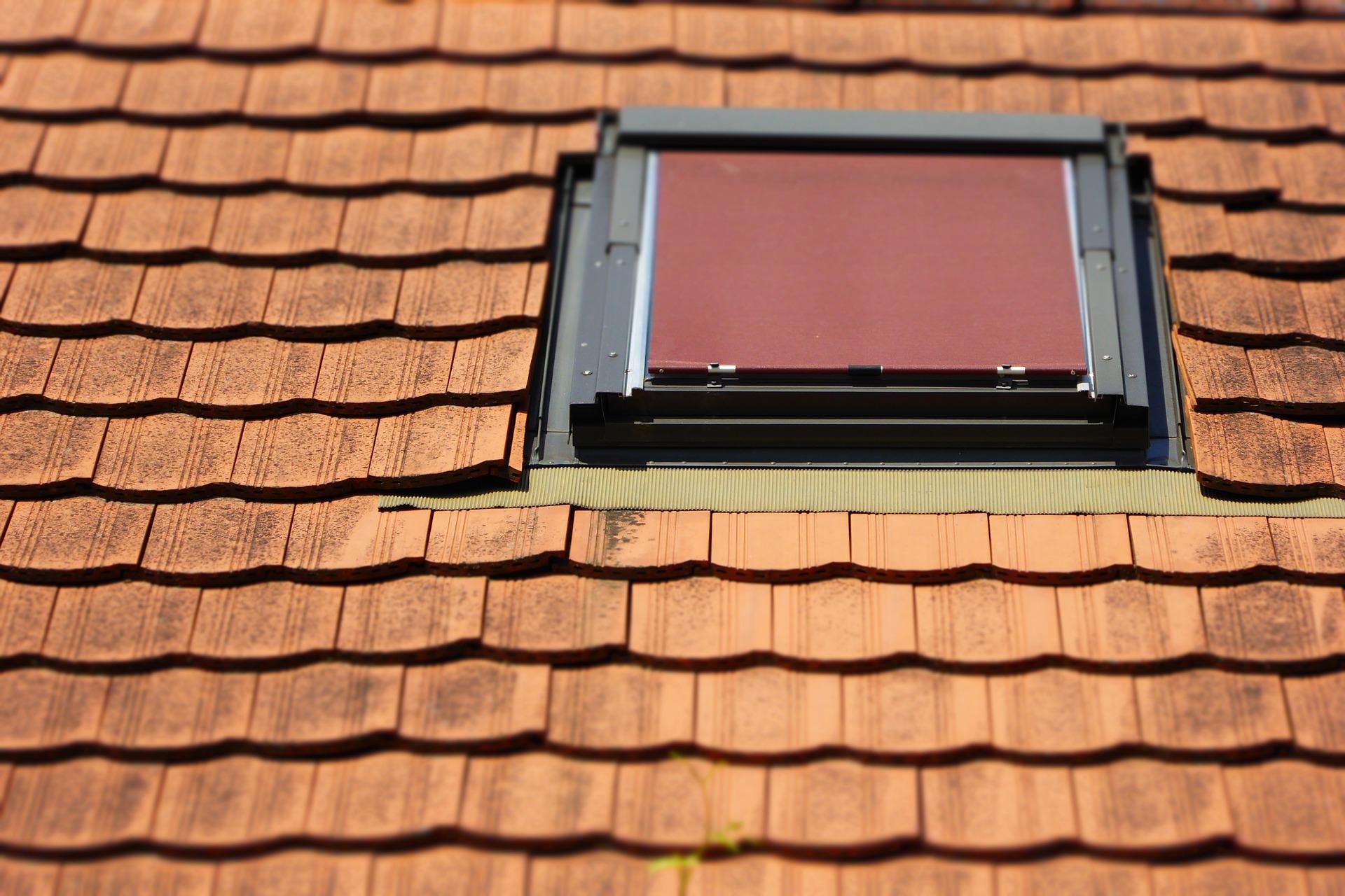 dachfenster im gartenhaus einbauen - so muss das!