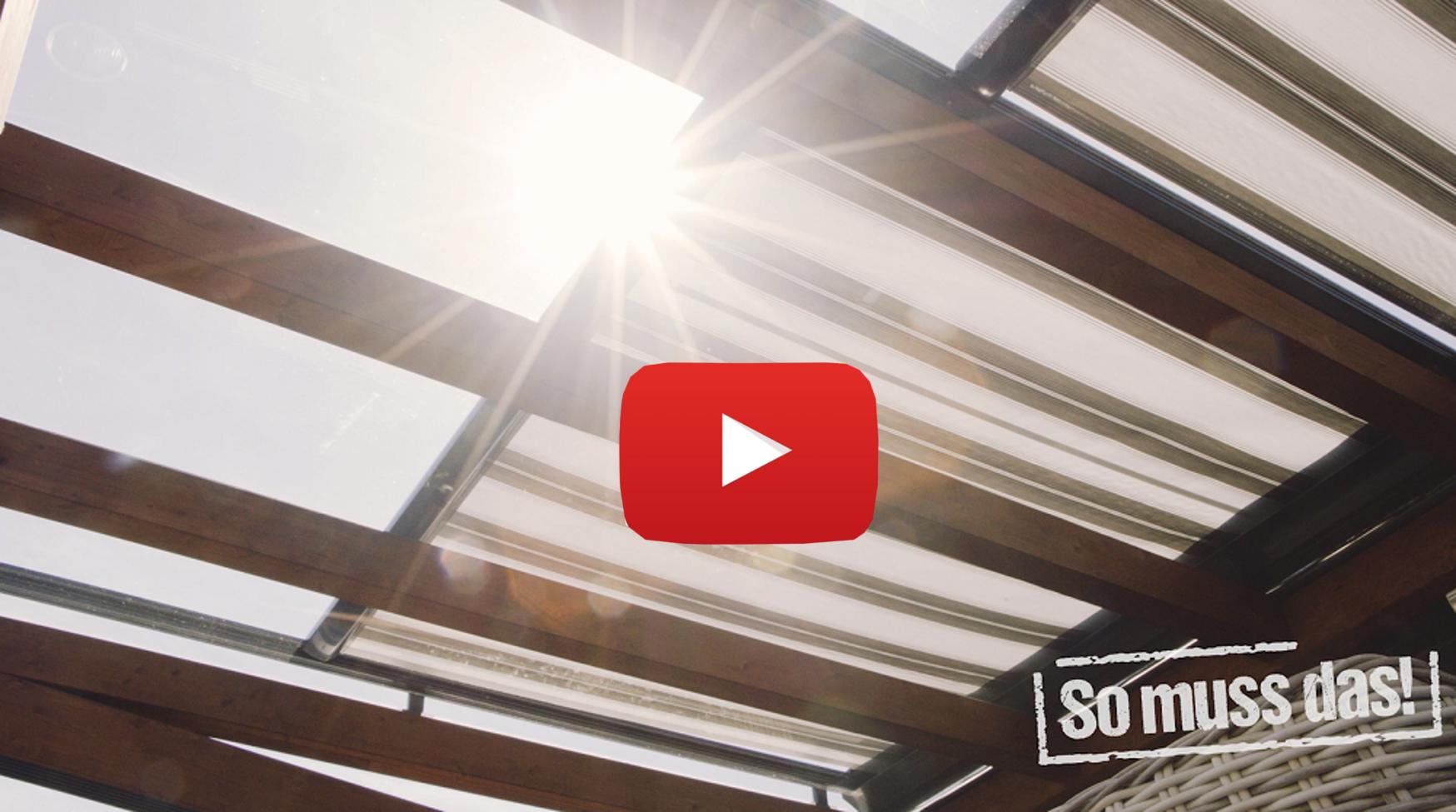 Sonnenschutz Terrassenuberdachung Gunstig ~ Sonnenschutz für die terrasse u2013 welche möglichkeiten gibt es?
