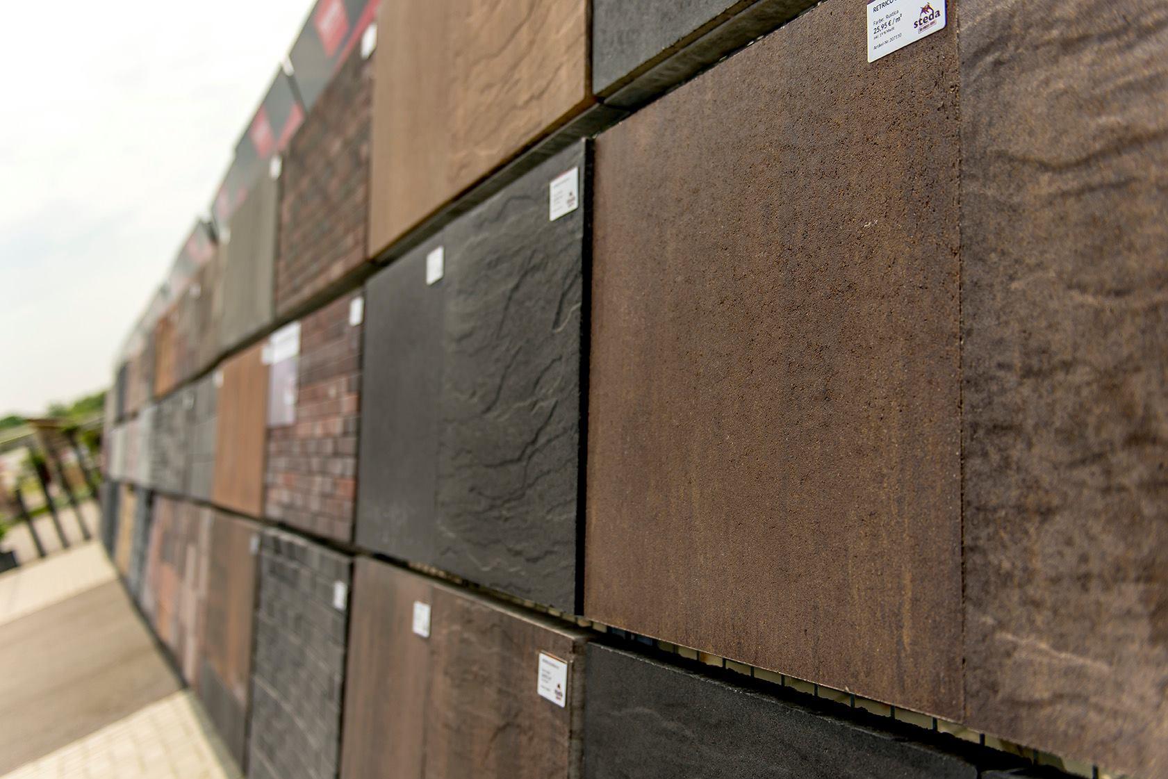 Terrassenplatten versiegeln Ist das notwendig So muss das