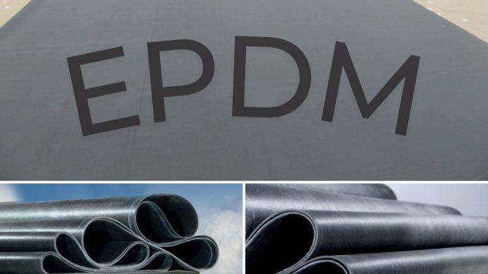 EPDM Dachfolie