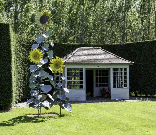Garten Inspiration - so muss das! Magazin by steda