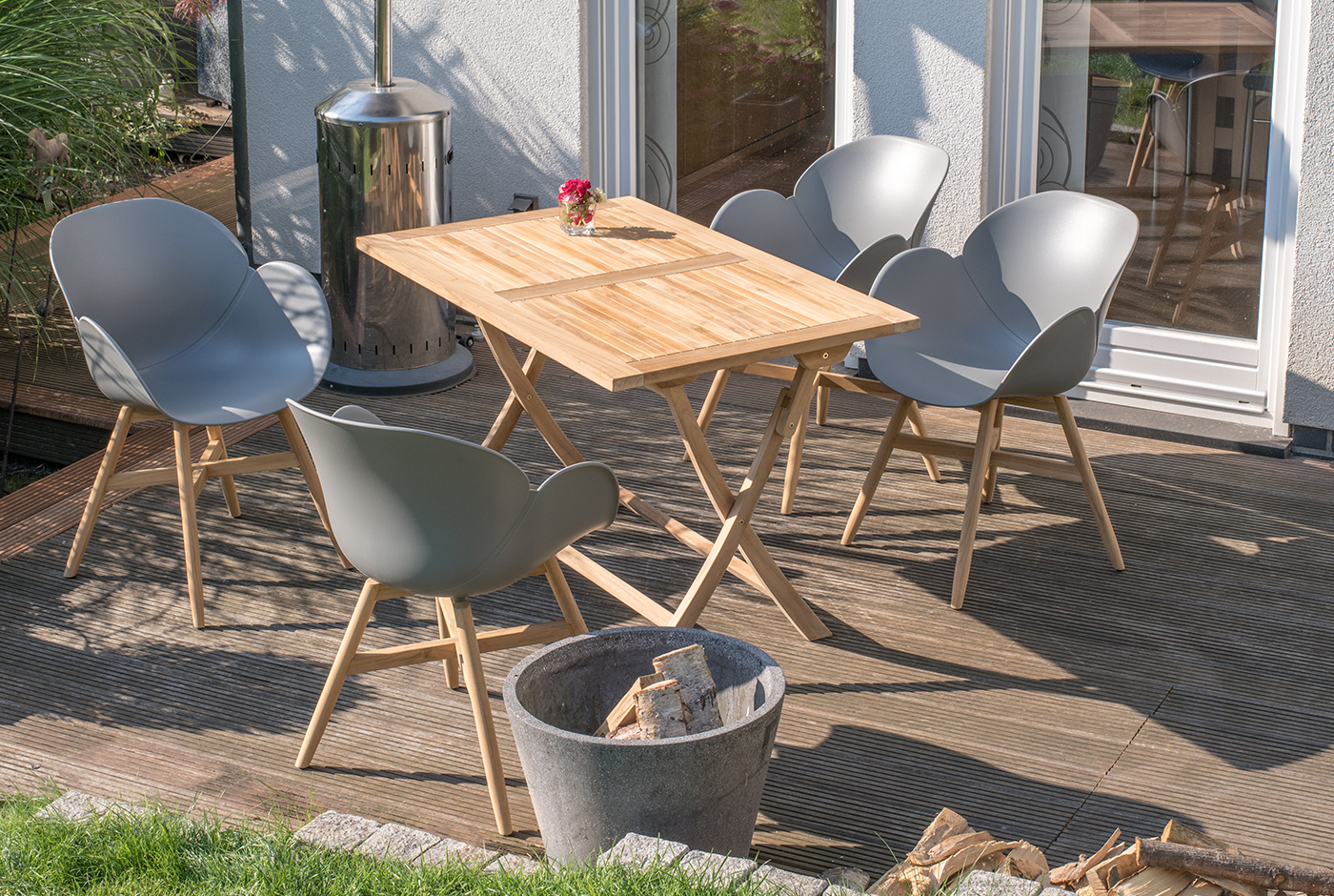 Gartenmobel Trends 2019