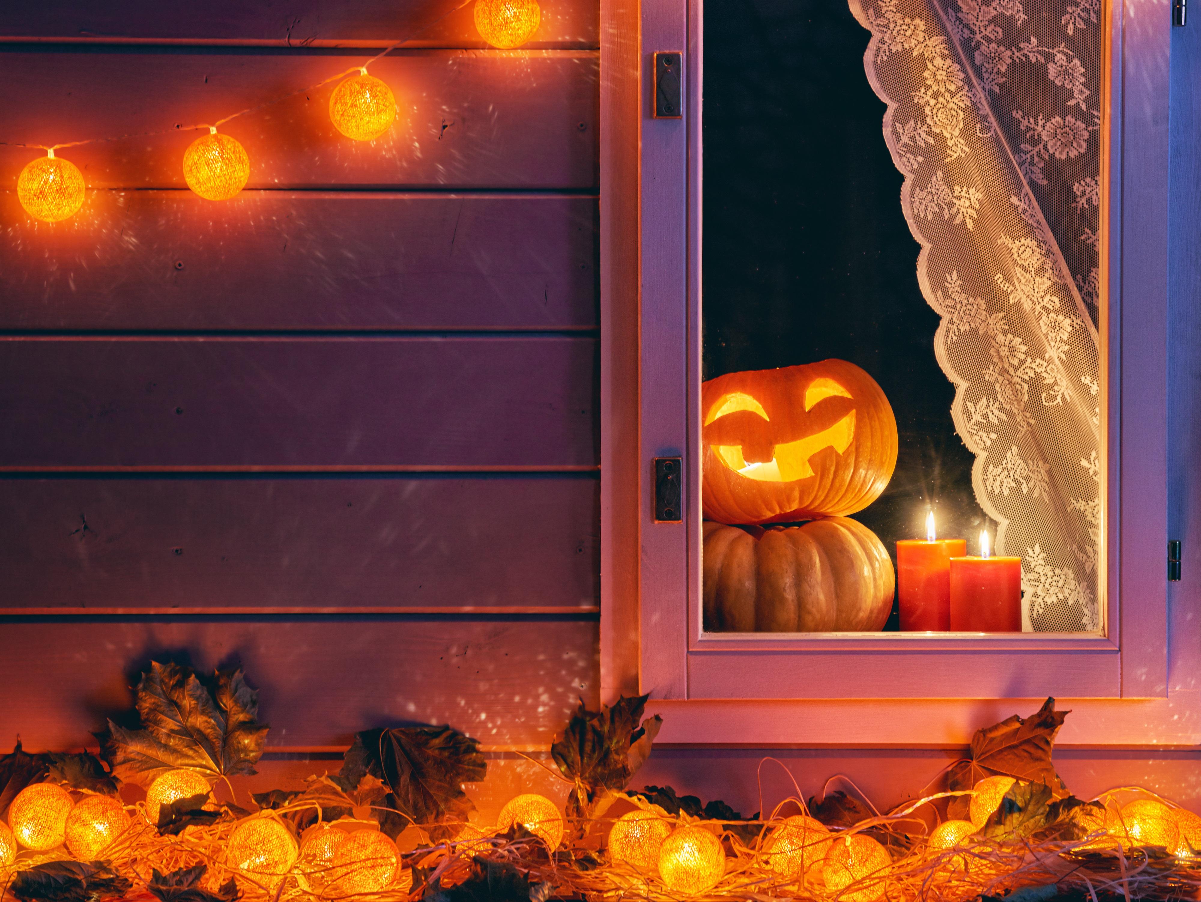 Outdoorküche Stein Helloween : Halloween im garten so kommt grusel stimmung im garten auf