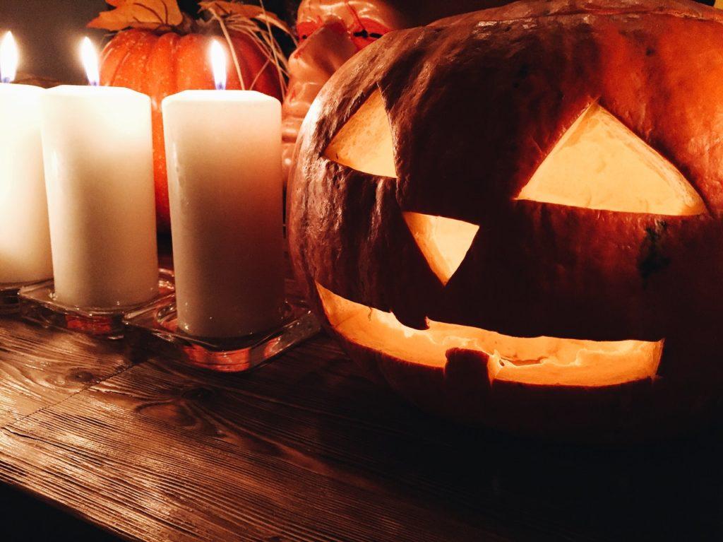 Fakten zu Halloween