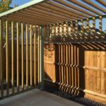 Pergola Garten Holz