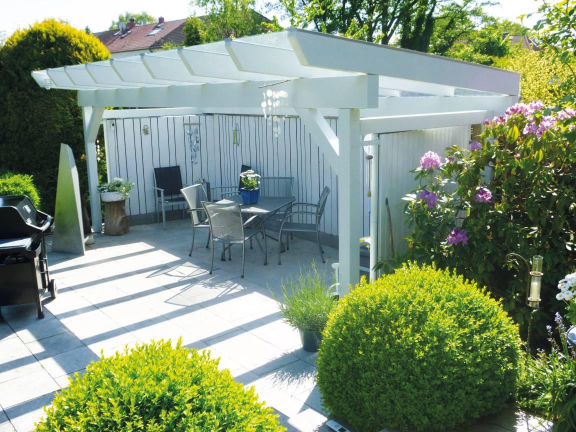 terrasse erweitern so schaffen sie mehr platz auf ihrer terrasse. Black Bedroom Furniture Sets. Home Design Ideas