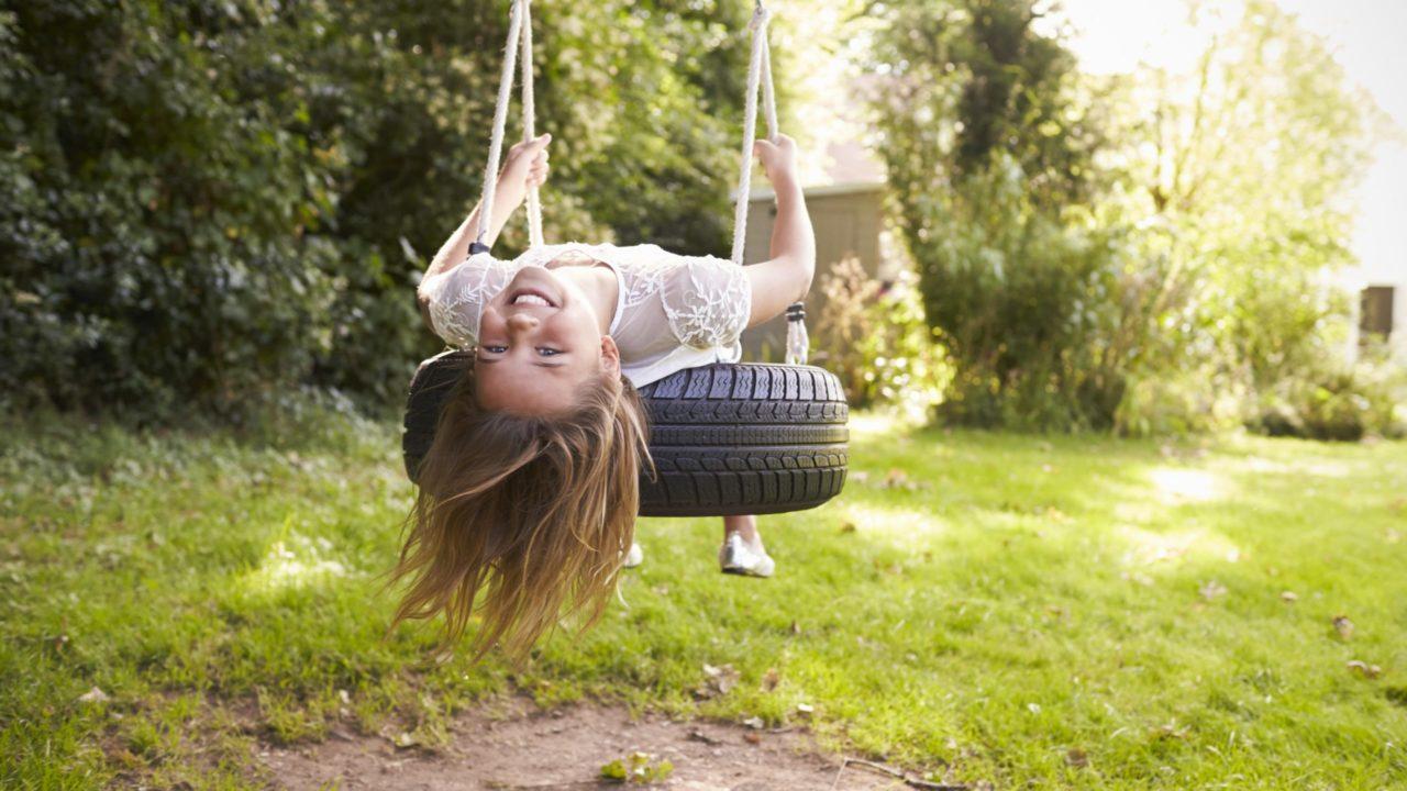 Die Top 10 Gartenideen für Kinder