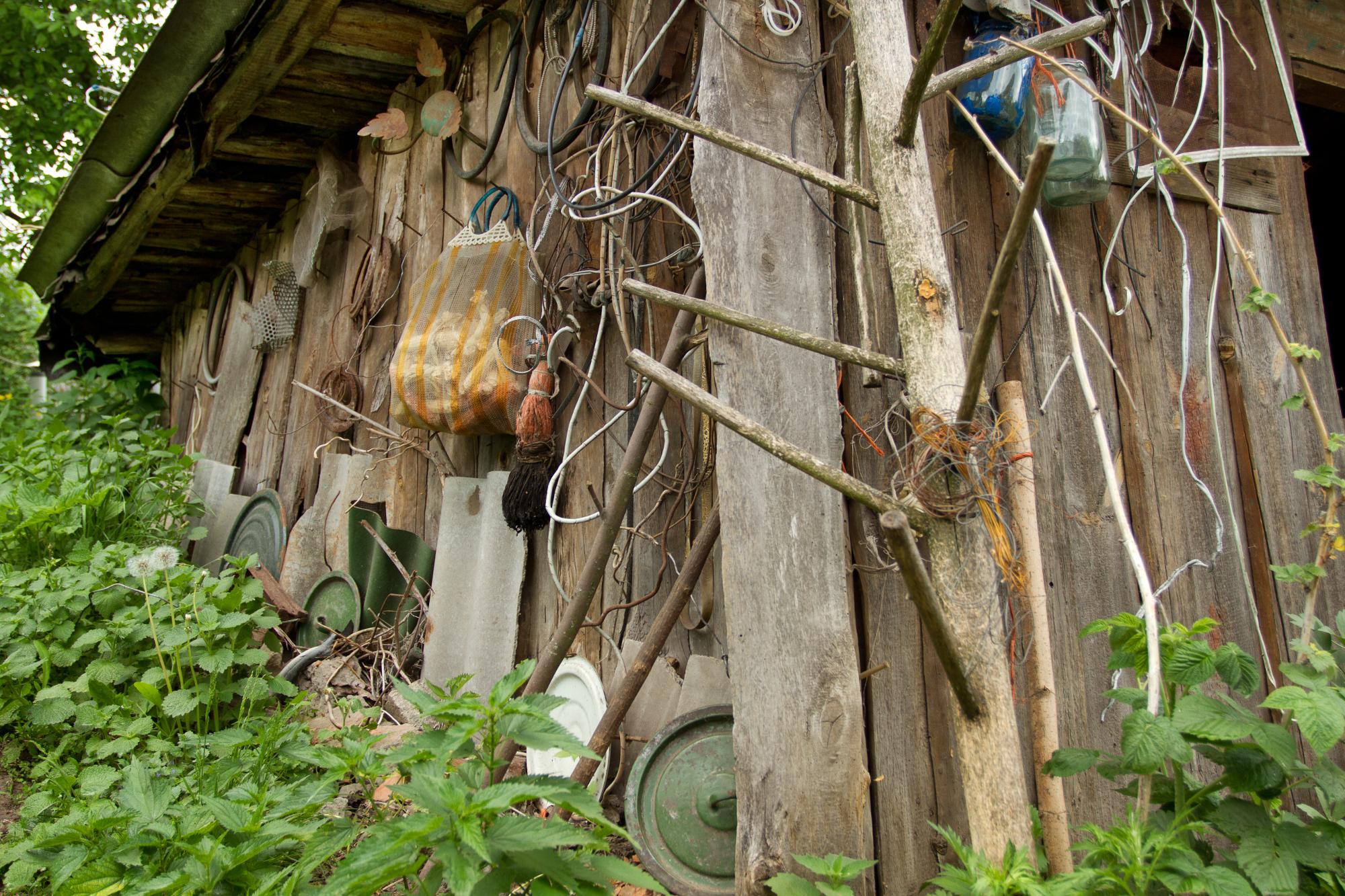 altes-gartenhaus-renovieren