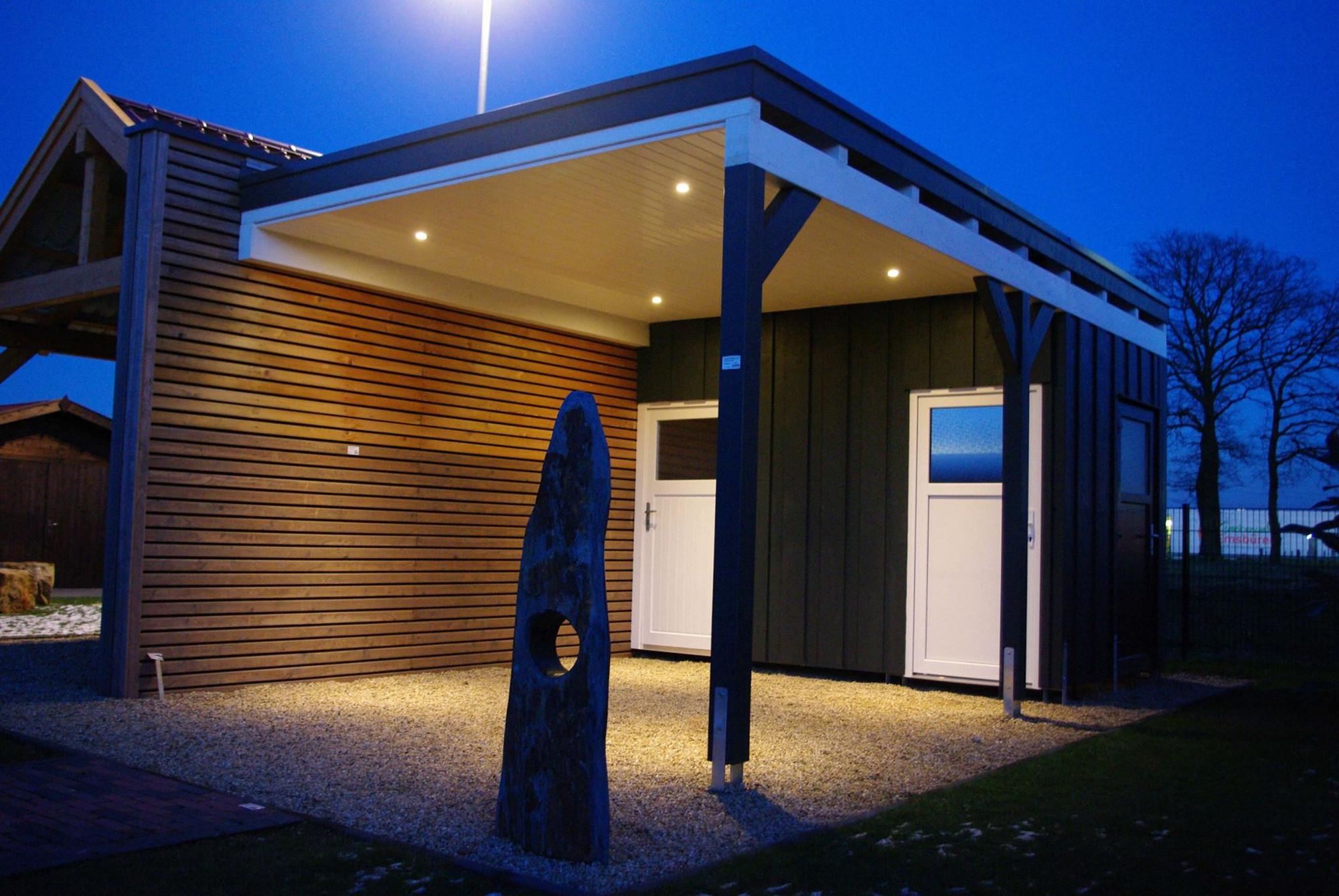 Gut bekannt Vorzüge und Nachteile von Terrassenüberdachungen aus Stahl NU59
