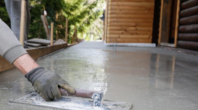 fundament-gartenhaus-selber-machen