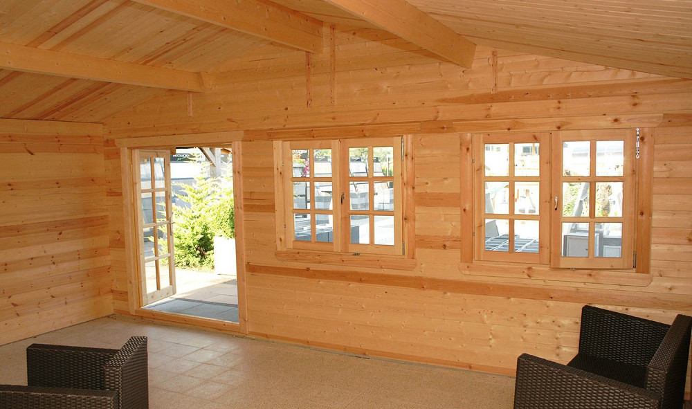 gartenhaus aufbauen mit tipps von den profis. Black Bedroom Furniture Sets. Home Design Ideas
