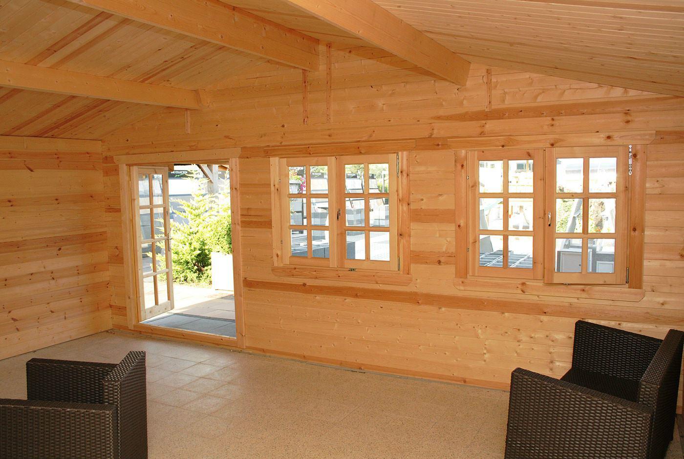 Fußboden Gartenhaus Osb ~ Der richtige fußboden im gartenhaus so muss das