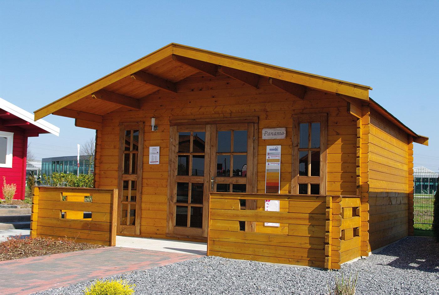 Baugenehmigung Fur Gartenhauser Was Gilt Es Zu Beachten