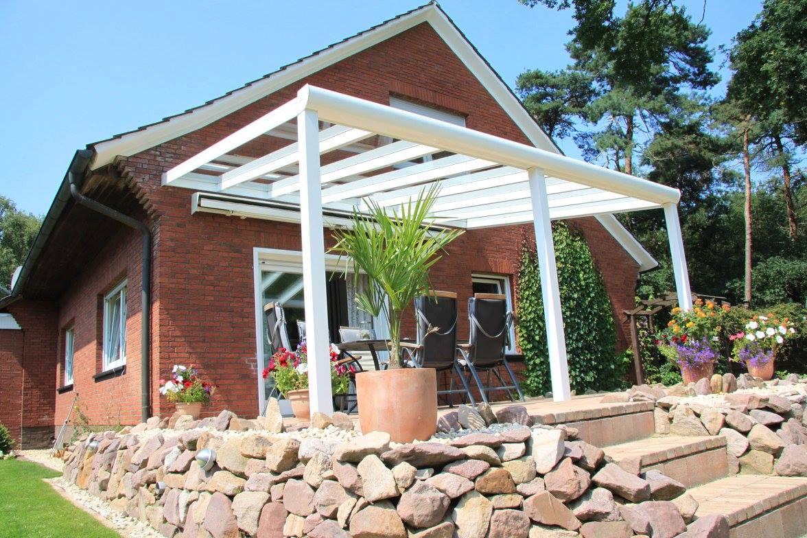 Erhohte Terrassen Das Sind Die Vorteile Und Mehrwerte