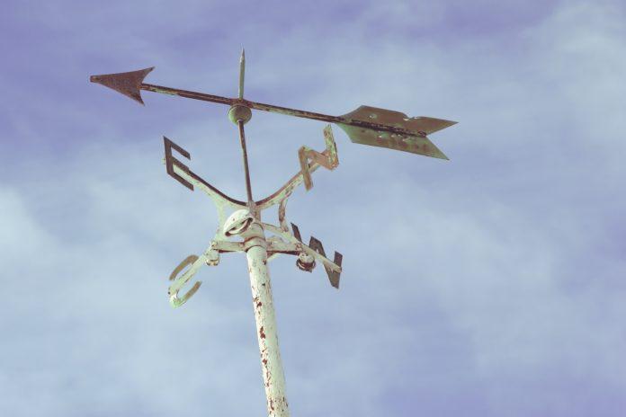 wind-kompass