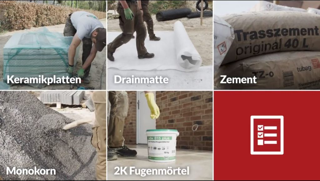 keramikplatten-vorbereitung