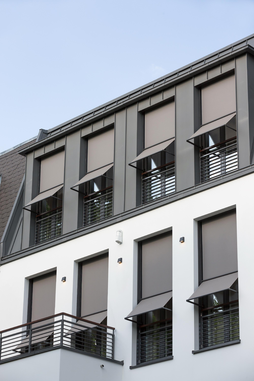 Mieter Darf Markise An Den Balkon Anbringen So Muss Das