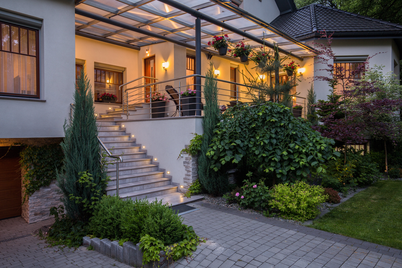 erhöhte terrassen – das sind die vorteile und mehrwerte