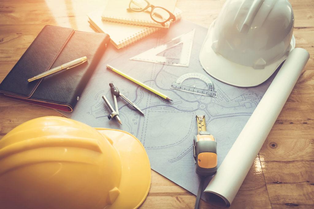 Aufbauanleitung und Materialien für Terrassenüberdachung
