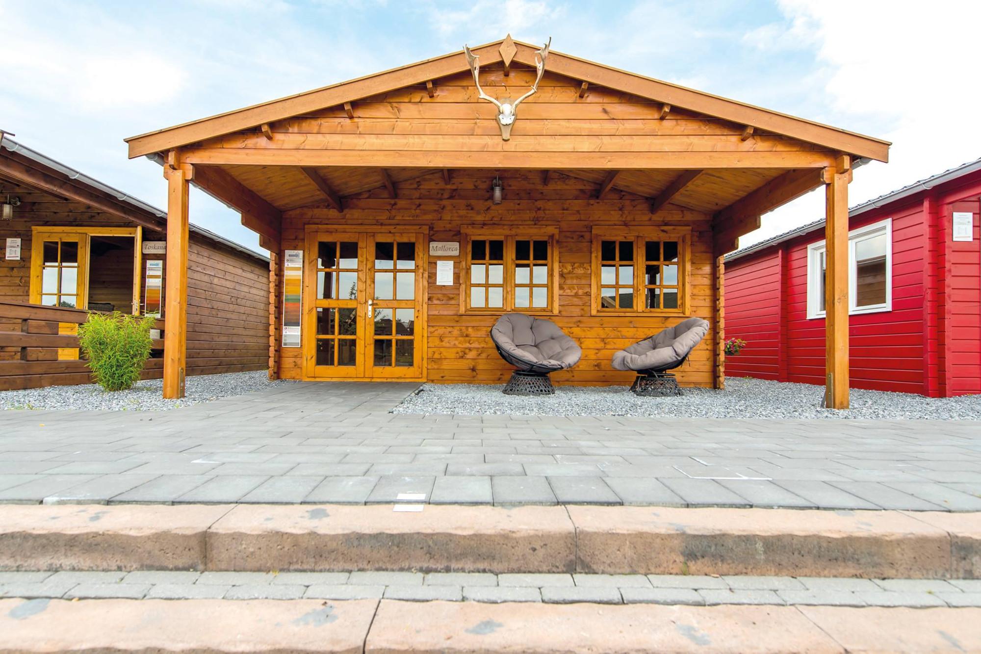 gartenhaus selber bauen: diese kosten kommen auf sie zu